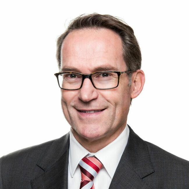 Bernard Montavon